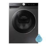 Samsung WW12TP94DSX/SP Front Load Washing Machine (12KG)