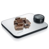 Severin KW 3671 Battery-Free Electronic Kitchen Scale