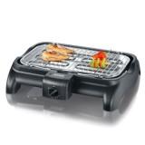 Severin PG 1511 Barbecue Grill