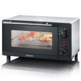 Severin TO 2052 Toast Oven (9L)