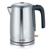 Severin WK 3497 Stainless Steel Electric Kettle (1.7L)