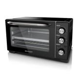 Sharp EO-257C-BK Oven Toaster (25L)