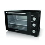 Sharp EO-387R-BK Oven Toaster (38L)