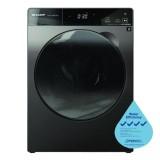 Sharp ES-FW105D7PS Washer Dryer (10.5/7KG)