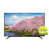 Sharp 2T-C50BG1X Full HD Android TV (50inch) - 4 Ticks