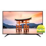 "Sharp 4T-C50BK1X UHD Android TV (50"") - 4 Ticks"