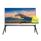 "Sharp 8T-C80AX1X 8K UHD Android TV (80"") - 2 Ticks"