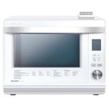 Sharp AX-1600V(W)* Water Oven (31L)