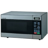 Sharp R-299T(S) Microwave Oven (22L)