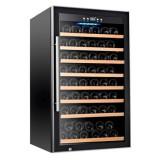 Tecno SW-75 Single Temperature Zone Wine Chiller (68 Bottles)