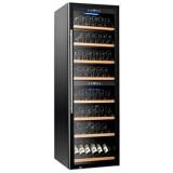 Tecno SW-180 Dual Temperature Zone Wine Chiller (176 bottles)