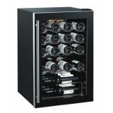 Tecno TWC-133CDN Wine Chiller (43 bottles)