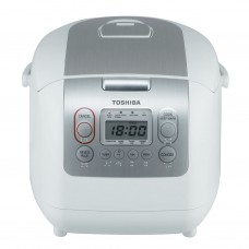 TOSHIBA RC-18NMFEIS ELECTRIC RICE COOKER (1.8L)