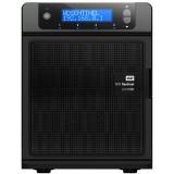 WD Network Hard Drive Sentinel DX4000 12 TB
