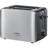 Bosch TAT6A913 ComfortLine Stainless Steel Toaster