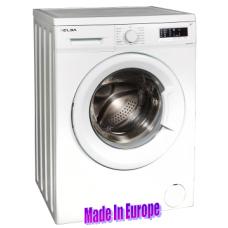 Elba EWF1075VT Front Load Washer (7Kg)