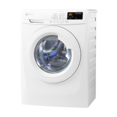 Electrolux EWF10843 Front Load Vapour Care Washing Machine (8Kg)