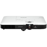 Epson EB-1780W Wireless WXGA 3LCD Projector (Ultra Portable)
