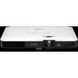 Epson EB-1781W Wireless WXGA 3LCD Projector (Ultra Portable)