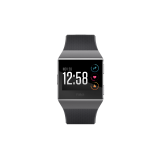 Fitbit Ionic™ Watch in Charcoal