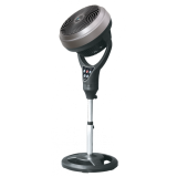 """iFan Air Circulator Stand Type 12"""" with Oscillation, Ionizer & Remote Control IF9669"""