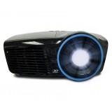 InFocus IN3136A Projector