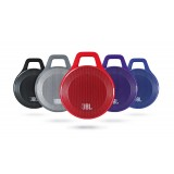 JBL Portable Speaker CLIP