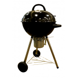 Liberty Barbecue Grill Spitfire PRO