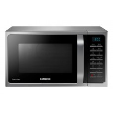 Samsung MC28H5015AS 28L Combi, Grill and Convection Microwave Oven