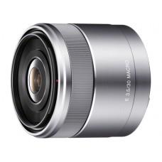 Sony E-mount Lens SEL30M35