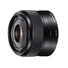 Sony E-mount Lens SEL35F18
