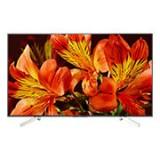 Sony KD-43X8500F 4K Ultra HD 43''  Smart TV